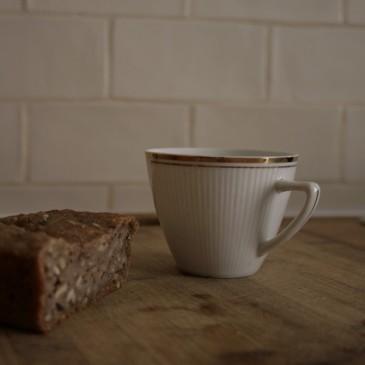 Kváskový chleba – nenechat se odradit