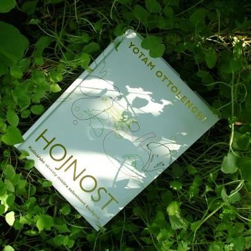Hojnost – kniha hmatatelného obsahu